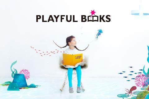PLAYFUL BOOKS ディスクリプション